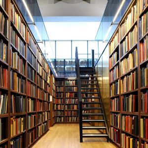 Библиотеки Боготола