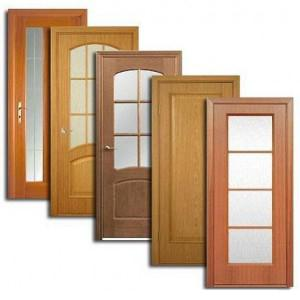 Двери, дверные блоки Боготола