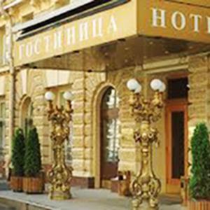 Гостиницы Боготола