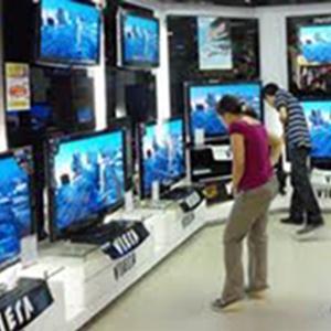 Магазины электроники Боготола