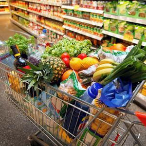 Магазины продуктов Боготола
