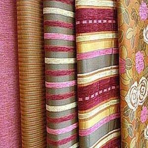 Магазины ткани Боготола