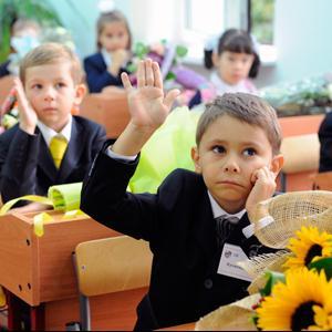 Школы Боготола