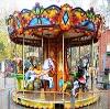 Парки культуры и отдыха в Боготоле