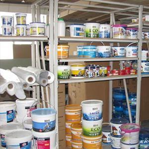 Строительные магазины Боготола