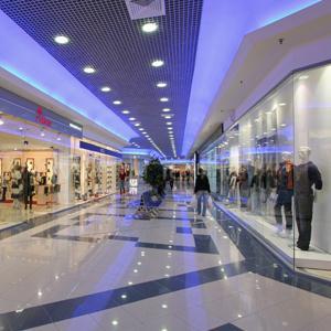 Торговые центры Боготола
