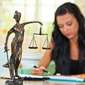 Юристы Боготола