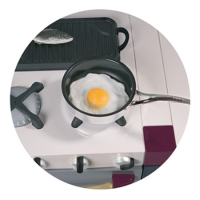 Спорт-бар ДОСААФ - иконка «кухня» в Боготоле